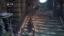 Bloodborne™_Glitchy_Ass_Arcane_NPC