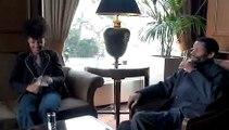 Esperanza Spalding Interview
