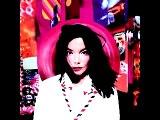 Björk - It's Oh So Quiet - Post