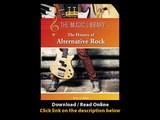 Download Alternative Rock The History of The Music Library By PDF