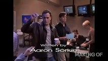 Aaron Sorkin: Reel Reel Life, Reel Stories