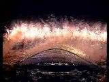 Athens Olympics 2004 Fireworks