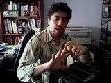Lección Nº1 - BANDONEON A DISTANCIA (Online Tango University)