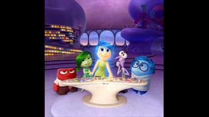 Inside Out (2015) Full Movie subtitled in Spanish