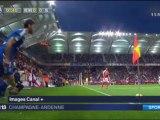 2014 Ligue 1 J34 REIMS LYON 2-4, les + du Blog, le 27/04/2015