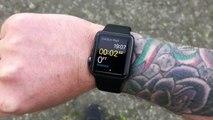 Apple Watch Tattoo-gate : certains tatouages interférent avec le capteur de la montre