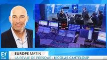 Nicolas Canteloup - François Hollande, le grand marin