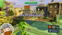 Plants vs  Zombies Garden Warfare 2 - Gargantuar Prime Final