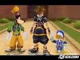 Kingdom Hearts- Hikari (Rock version)