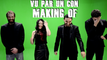 Fast & Furious 7 Vu par un Con MAKING OF
