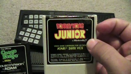 ColecoVision Resource | Learn About, Share and Discuss