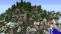 Minecraft: FUN WORLD MOD (SURVIVAL ISLAND, PLANETS, SKYBLOCK, & MORE!) Mod Showcase
