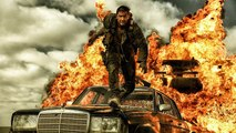 Watch Mad Max: Fury Road (2015) Full Movie Free Online Streaming