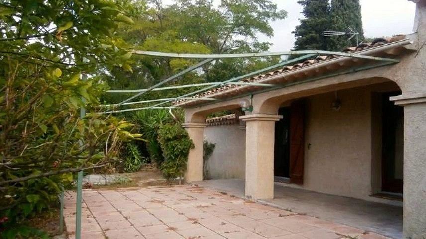 A louer - Maison/villa - Vence (06140) - 4 pièces - 90m²