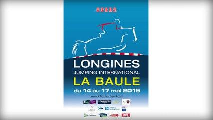 Jumping International de La Baule - 2015