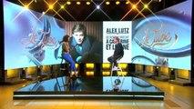 """Coulisses de """"Catherine et Liliane"""" : Alex Lutz a changé d'avis"""