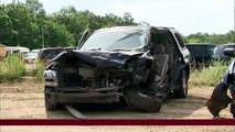 Some Luxury Cars Fail New Auto Crash Test