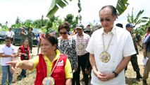 Jim Yong Kim Visits Areas Struck by Typhoon Haiyan (Yolanda) in the Philippines