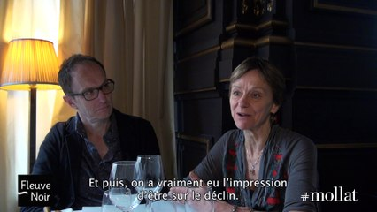 Vid�o de Nicci French