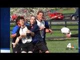WRC NBC Washington, D.C. - Gary Coetzee, Spinal Cord Injury MedStar NRH