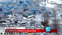 Tsunami : Une française au Japon témoigne