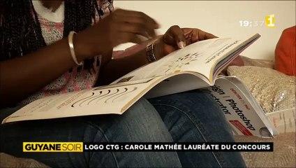 Logo CTG Portrait Carole Mathée