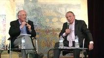 Michel Rocard - Marcel Gauchet : Crise politique et avenir du socialisme - Débat
