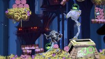 Moon of Endor BOSS BATTLE - Angry Birds Star Wars