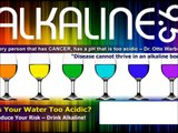 A gallon a day keeps the doctor away (Ionized Alkaline Water) - Alkaline Nation