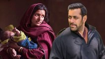 """Upar Khuda Hai, Neeche Salman Khan"" Says Kashmiri Family Helped By Salman"