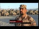 Reportéři ČT - 13.10.2008 - nástřel hlídky PRT