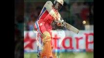 IPL 2015 Chris Gayle (RCB) 96 in 56 ball innings KKR vs RCB (11_4_2015) IPL T20 Sixer Highlights