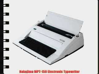 Electronic Typewriter Resource | Learn About, Share and Discuss