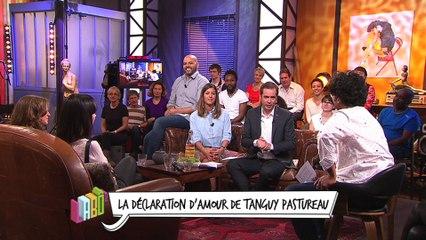 Chronique de Tanguy Pastureau du 5 mai