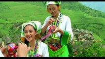 Chinese Traditional Music Song 02【Folk Songs are Just Like River Water in the Spring】