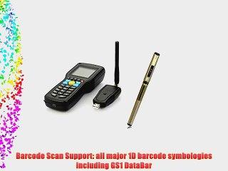 barcodes for mobile devices kato hiroko tan keng t chai douglas
