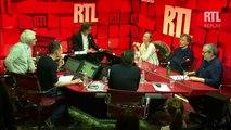 Stéphane Bern reçoit Alex Lutz et Audrey Lamy dans A la bonne heure 2-3 du 30 04 2015