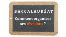 Baccalauréat : comment organiser son planning de révisions ?