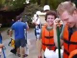 White Water Rafting - Upper Ocoee