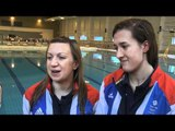 Team GB selects Nine Synchronised Swimmers to become part of Our Greatest Team