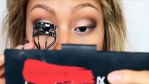 Fall Makeup, Hair | Outfit | how to make up | makeup tutorial