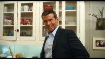 ALOHA Movie Clip 'I Really Loved You' - Bradley Cooper & Rachel McAdams Movie HD