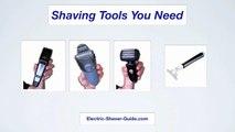 How to Trim a Beard and Goatee
