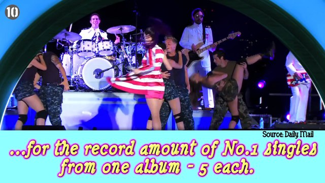 10 Disappointing Facts About Pop Music