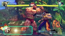 Ultra Street Fighter IV Official Trailer (PC/PS3/Xbox 360)
