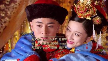 末代皇帝傳奇 第34集 The Last Emperor Ep34
