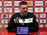 2014 Ligue 1 J35 GUINGAMP REIMS, L'avant match, le 01/05/2015