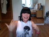 JESSIE J 'MAMMA KNOWS BEST'