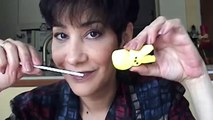 Violating Peeps! ~ Fun With Easter Peeps!