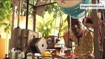 L'Afrique invente l'imprimante 3D à base de déchets informatiques